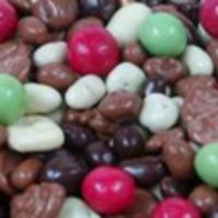 Chocolade wintermix