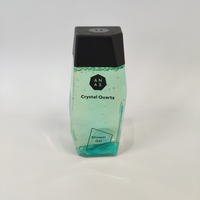 Crystal Quartz Shower Gel