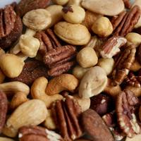 Gemengde noten 150gr
