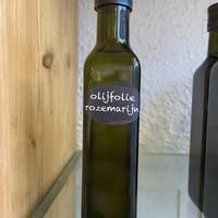 Olijfolie Rozemarijn 250ml