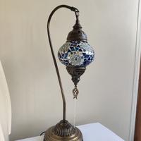 Turkse Lamp staand