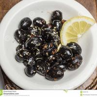 Turkse olijven 100 gram