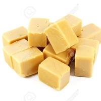 Vanille caramel blokken 200gr