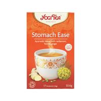Yogi Tea, Stomach Ease