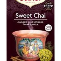 Yogi Tea, Sweet Chai