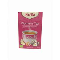 Yogi Tea, Woman's Tea.