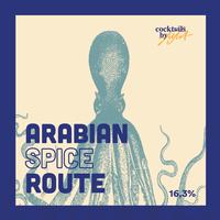 Arabian Spice Route