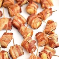 Bacon ananas 5st